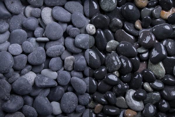 Naturstein getrommelt | Beach Pebbles | Körnung 8-16 mm