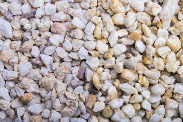Edelsplitt | Lachssplitt | Körnung 8-11 mm