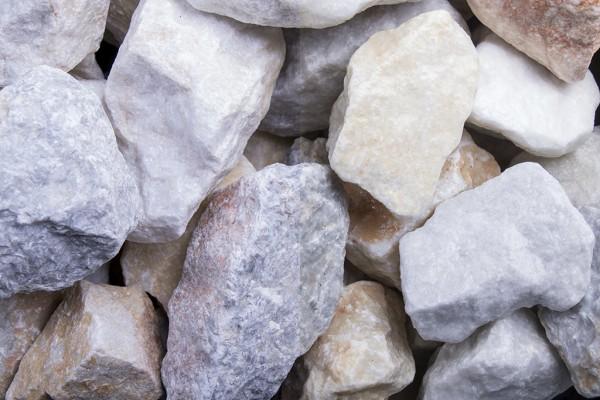 Steinschlag   Torina   Körnung 30-60 mm