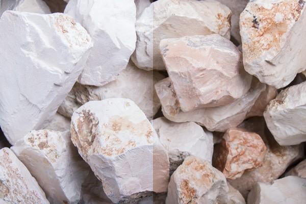 Steinschlag | Rosa Corallo | Körnung 40-80 mm