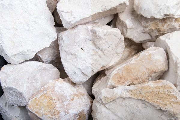 Steinschlag | Jura Stein | Körnung 45-56 mm