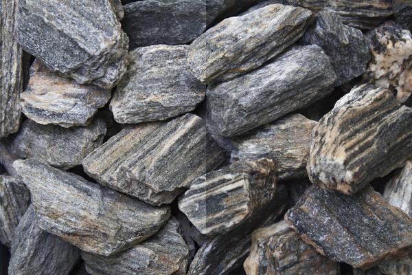 Steinschlag | Woodstone | Körnung 30-60 mm
