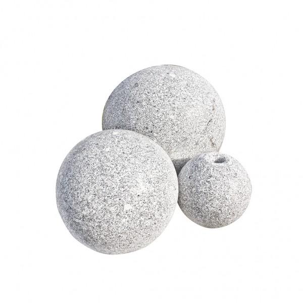 Ball´s Granit 40 cm, ungebohrt