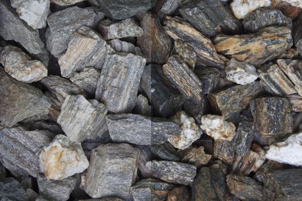 Edelsplitt | Woodstone | Körnung 10-30mm